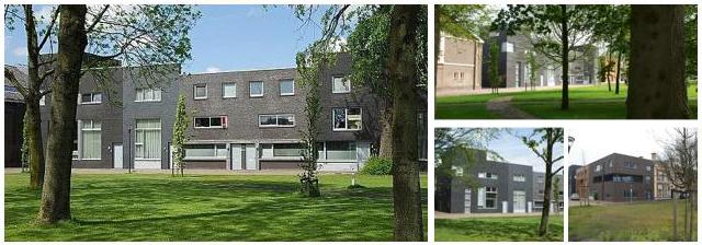 Arendstuin Leeuwarden
